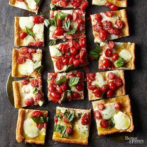 Original Pizza Margherita RU271654